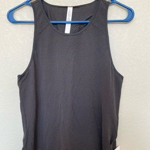 Lululemon Open Up Tank
